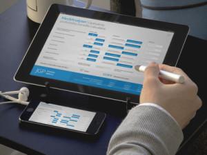 Medical calculator – iPad app